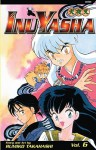 Inu Yasha, Volume 6 - Rumiko Takahashi
