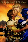 Fire In Their Hearts - R.S. Meger
