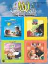 100 Songs For Kids: Sing Along Favorites - Claudio Monteverdi