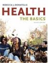 Health: The Basics (8th Edition) - Rebecca J. Donatelle