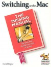 Switching to the Mac: The Missing Manual - David Pogue