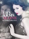 Thy Arm Alone: A Classic Crime Novel: Black Maria, Book Four - John Russell Fearn