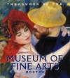 Treasures Of The Museum Of Fine Arts, Boston - Malcolm Rogers