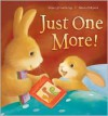 Just One More - Tracey Corderoy, Alison Edgson