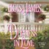Duchess in Love - Eloisa James, Justine Eyre