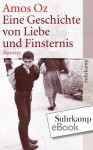 Eine Geschichte von Liebe und Finsternis: Roman (German Edition) - Amos Oz, Ruth Achlama