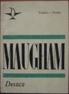 Deszcz - William Somerset Maugham