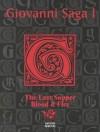 Giovanni Saga 1 - Richard Dansky, Teeuwynn