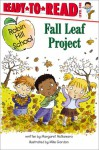 Fall Leaf Project - Margaret McNamara