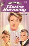 Elusive Harmony - Mary Burchell