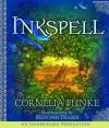 Inkspell: Part B (Audio) - Cornelia Funke, Brendan Fraser