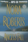 Angels Fall - Joyce Bean, Nora Roberts