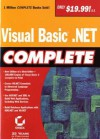 Visual Basic. Net Complete - Sybex Inc.