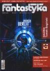 Nowa Fantastyka 248 (5/2003) - Łukasz Orbitowski, Ted Chiang, Bartek Świderski, Charles de Lint, Nina Kiriki Hoffman, Paweł Sendyka
