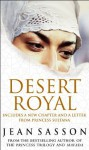 Desert Royal: Princess 3 - Jean Sasson