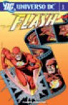 Universo DC Flash 01 - Mark Waid