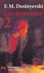 Los Demonios (Literatura) - Fyodor Dostoyevsky, Juan López-Morillas