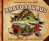 Apatosaurus (Introducing Dinosaurs) - Susan H. Gray, Robert Squier
