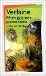 Fêtes Galantes - Paul Verlaine