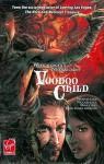 Weston Cage & Nicolas Cage's Voodoo Child Hc - Mike Carey, Dean Ruben Hyrapiet