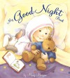 My Good Night Book - Mary Morgan