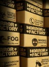 Horror Factory - Crime Factory, Ed Kurtz, David James Keaton, Andrez Bergen, Anonymous-9, Matthew C. Funk, Patti Abbott, Liam Jose, Cameron Ashley, Jimmy Callaway