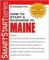How to Start a Business in Maine - Entrepreneur Press