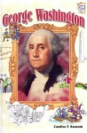 George Washington - Candice F. Ransom