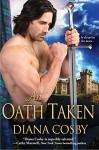 An Oath Taken (The Oath Trilogy) - Diana Cosby