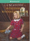 Intruders at Rivermead Manor: A Kit Mystery - Kathryn Reiss, Sergio Giovine