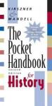 The Pocket Handbook for History - Kirszner & Mandell, Stephen R. Mandell