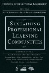 Sustaining Professional Learning Communities - Alan Blankstein, Robert Cole, Paul Houston