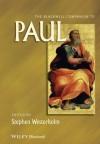 The Blackwell Companion to Paul - Stephen Westerholm