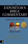The Expositor's Bible Commentary Abridged Edition: New Testament (Expositor's Bible Commentary) - Kenneth L. Barker, John R. Kohlenberger III
