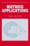 Matroid Applications - Neil White