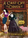 A Cast-Off Coven - Xe Sands, Juliet Blackwell