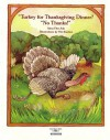 Turkey for Thanksgiving - Alma Flor Ada