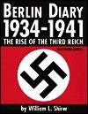 Berlin Diary 1933-41 - William L. Shirer