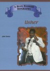 Usher (Blue Banner Biographies) - John Albert Torres