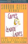 Crime's Leading Ladies: Crime Fiction from Sara Paretsky, Susan Dunlap, Sharyn McCrumb - Hayes Durkin, Sharyn McCrumb, Susan Dunlap, Hayes Durkin