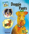 Doggie Pants - Kelly Doudna