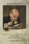 Micrographia - R. Hooke