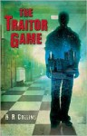 The Traitor Game - B.R. Collins