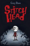 Stitch Head: 1 - Guy Bass, Pete Williamson