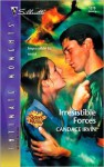 Irresistible Forces - Candace Irvin