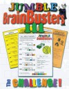 Jumble BrainBusters III: The Challenge! - Tribune Media Services, Tribune Media Services