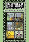 Voyages of Dr. Dolittle (Audio) - Hugh Lofting, William Sutherland