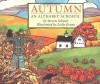 Autumn: An Alphabet Acrostic - Steven Schnur, Leslie Evans