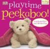 Peekaboo Playtime - Dawn Sirett