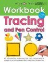 Wipe Clean Workbook Tracing and Pen Control - Roger Priddy